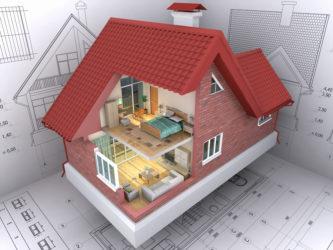 Какой проект нужен для строительства частного дома?