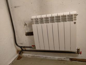 Кто обязан менять и ремонтировать батареи отопления в приватизированой квартире
